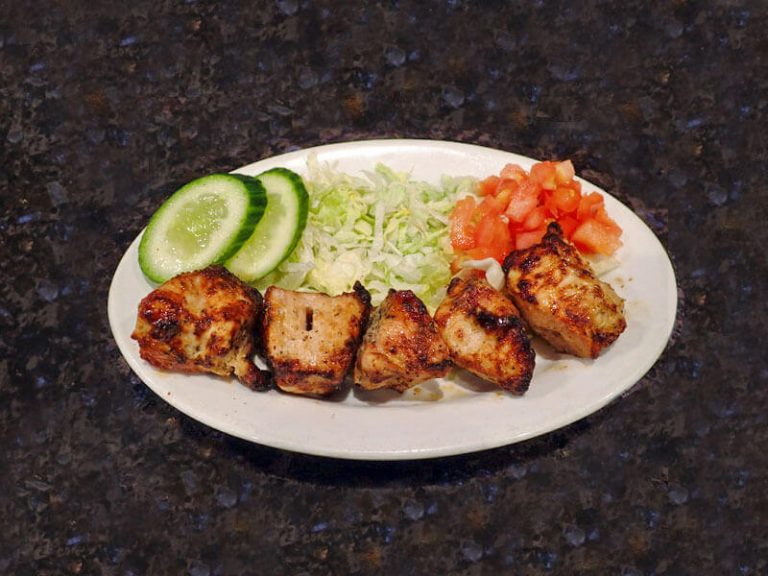 Read more about the article Chicken Breast