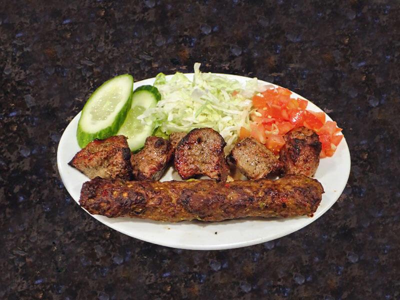 Sultani Kabab