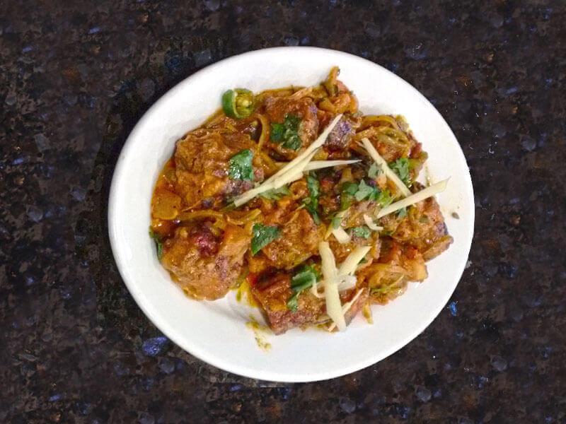 Kabab Masala Special